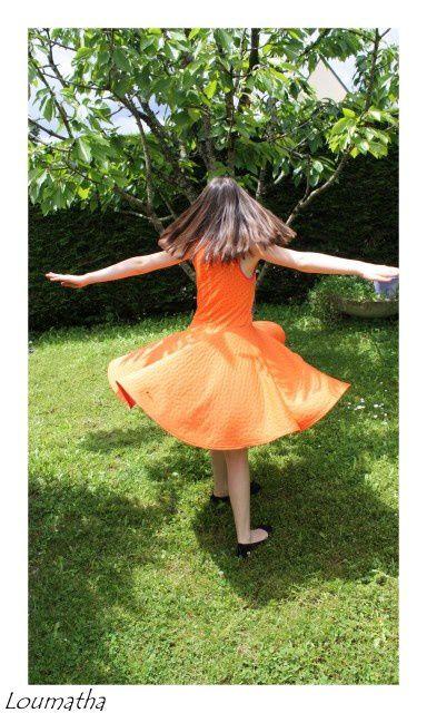 Juliet Dress - Acte 3