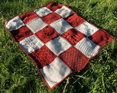 Maple Grove Blanket