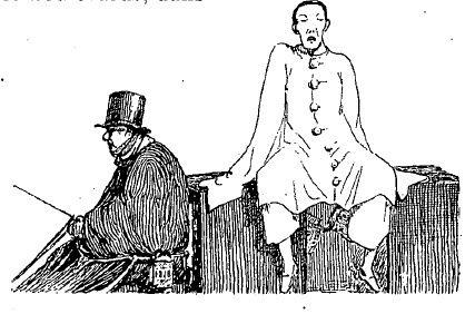 François d'Orléans, prince des caricaturistes ? (Rubrique à brac)