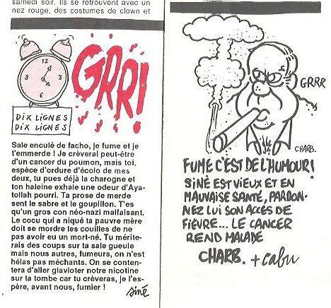 N° 45 – décembre 1991