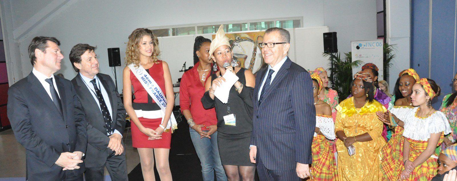 La Foire Internationale de Nice : 70 ans, toujours jeune ! Du 8 au 17 mars 2014
