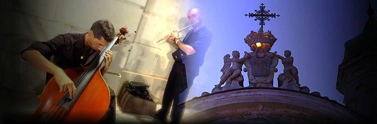 """Filarminica Sanremo: Concerto """"Barocco Tarocco"""", diretto dal M° Mario Carbotta e con la partecipazione in veste di narratore di Enrico Beruschi"""