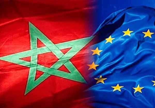 Le Maroc pourrait obtenir dès septembre 2014 le statut d'&quot&#x3B;Etat associé&quot&#x3B; à l'UE