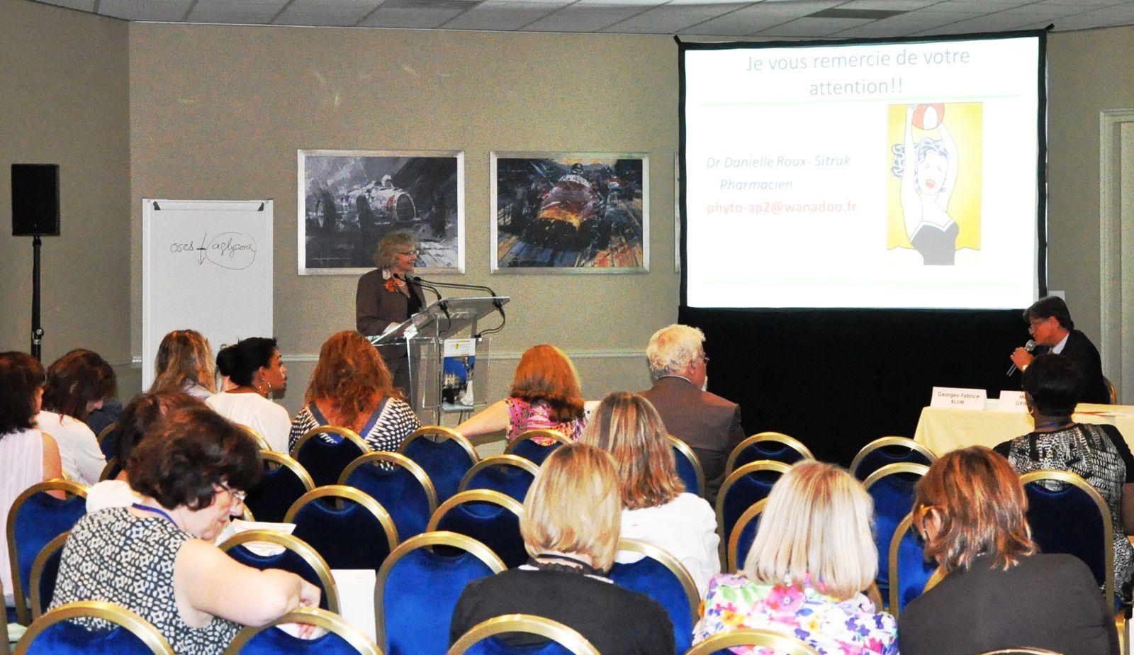 Le Congrès Gyn-Monaco au Fairmont Monte-Carlo du 12 au 14 juin