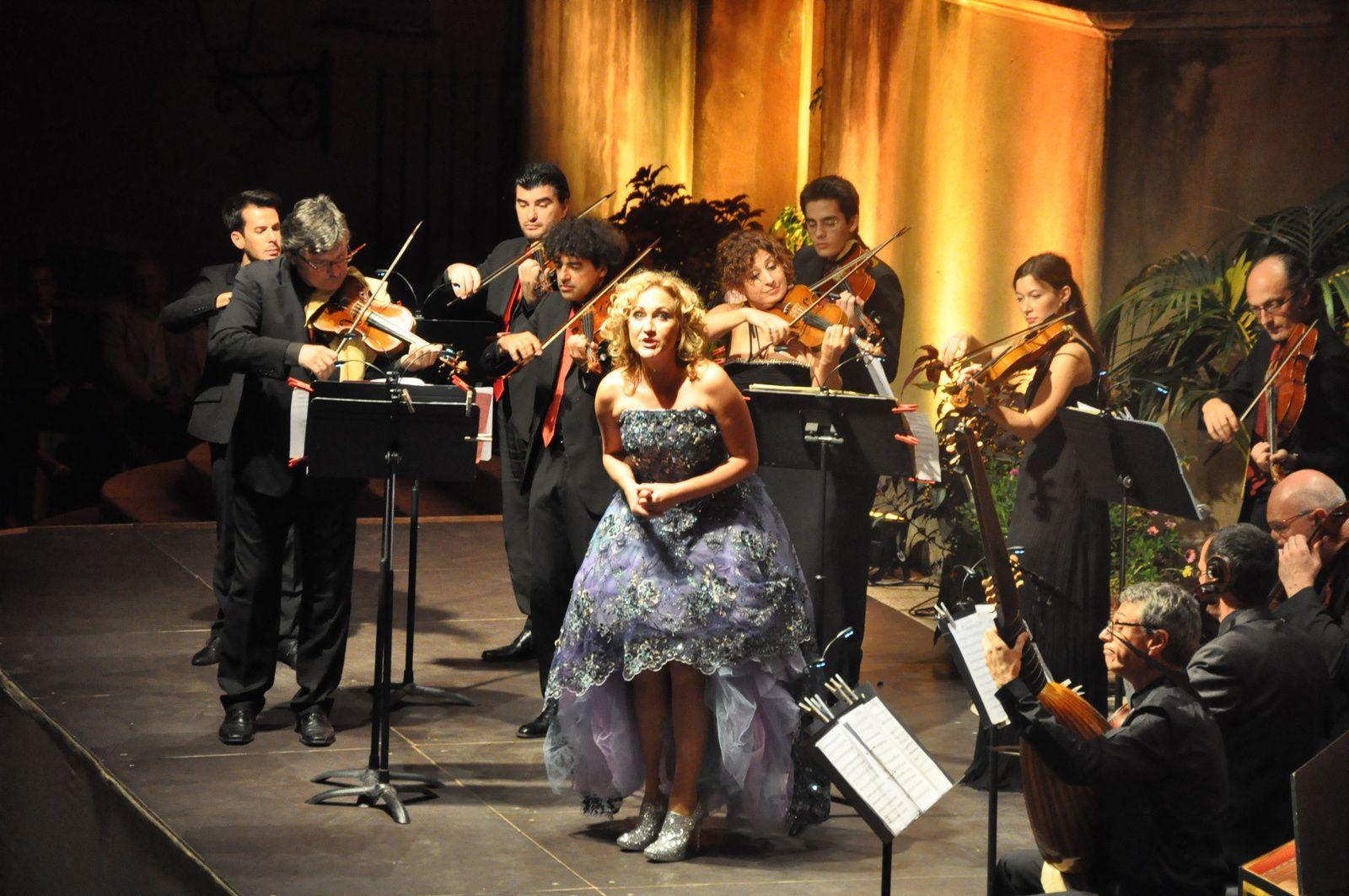 CONCERTO DI APERTURA DEL 65^FESTIVAL DELLA MUSICA DI MENTON CON  GIDON KREMER