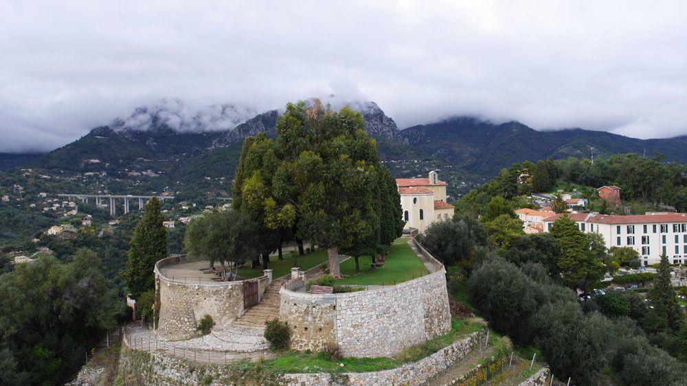 La Ville de Menton rachète le Monastère de l'Annonciade