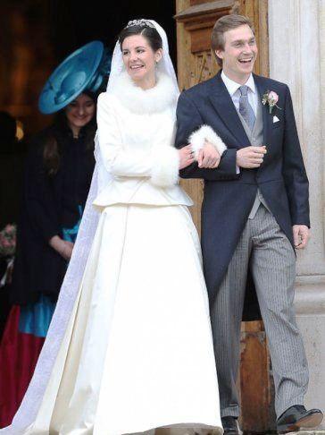 L'Arciduca Christoph d'Austria e l'Arciduchessa Adelaide  hanno annunciato la nascita della figlia Katarina Marie-Christine Fabiola