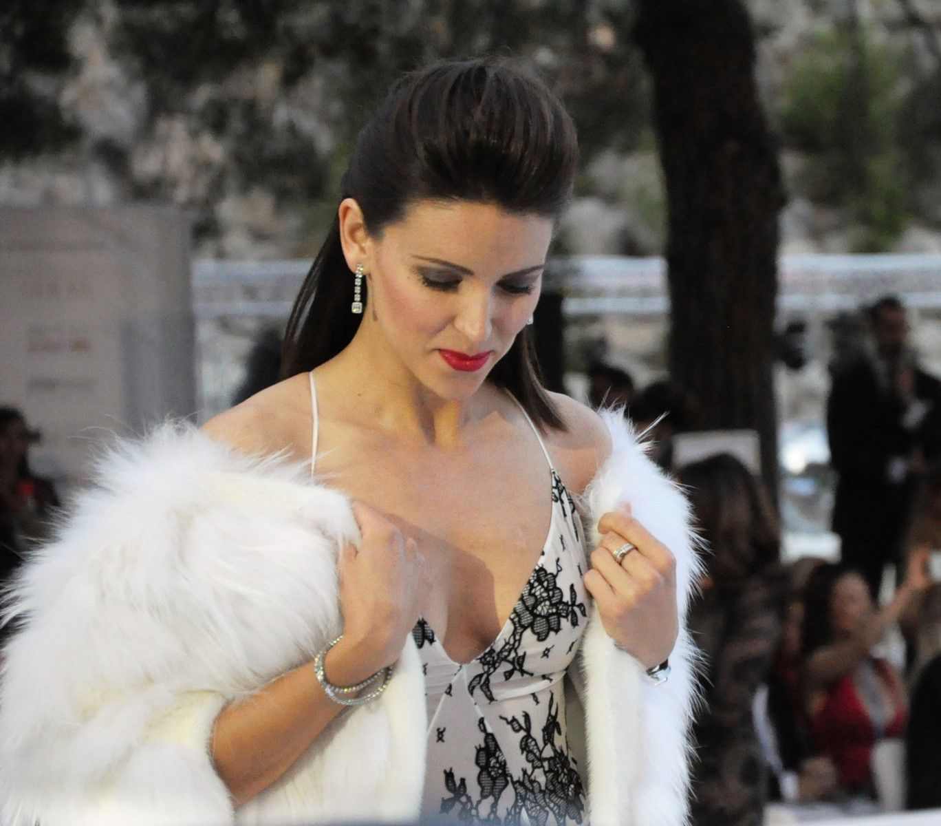MONACO - AMBER LOUNGE FASHION 2015 : 1st DAY