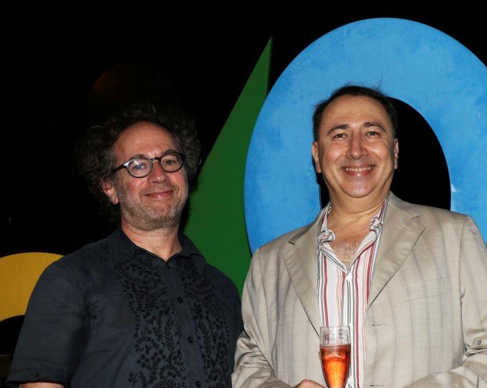 FUTURUM: SAS IL PRINCIPE ALBERTO II DI MONACO - PRESIDENTE ONORARIO