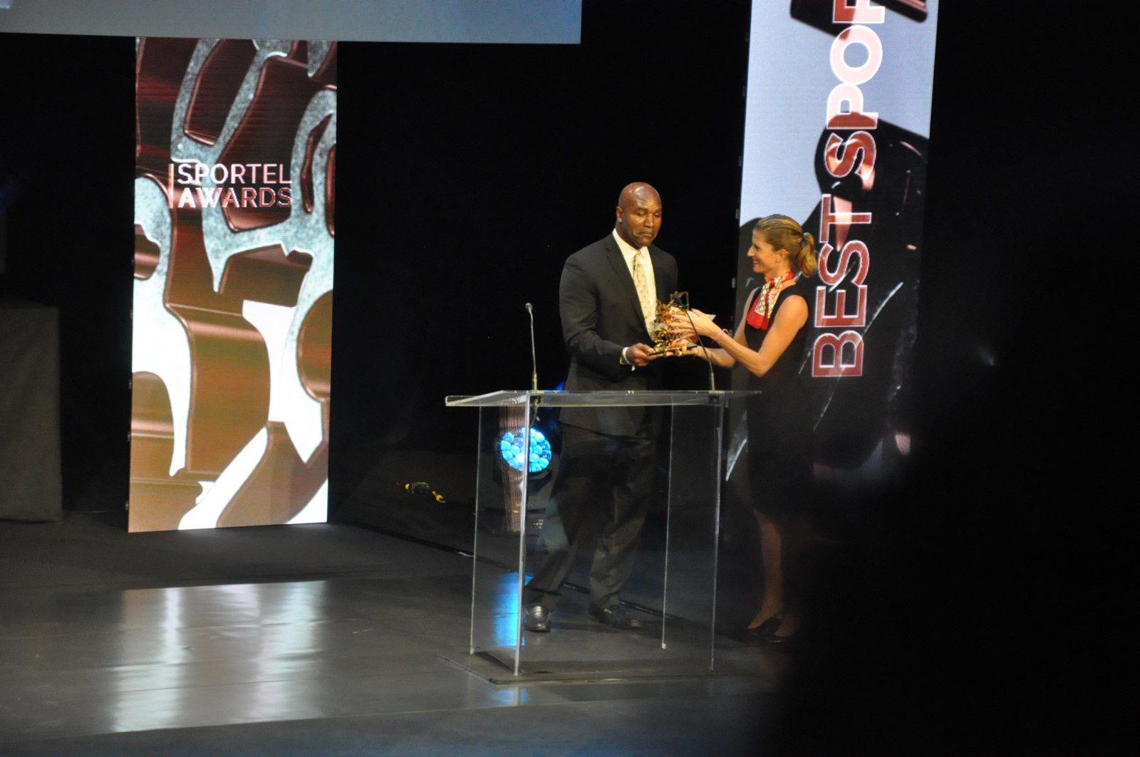 """Prix du Public L'Equipe 21 """"Best of FISE World Montpellier 2015"""", Vincent Biraud, Hurricane Action Sports (France)"""