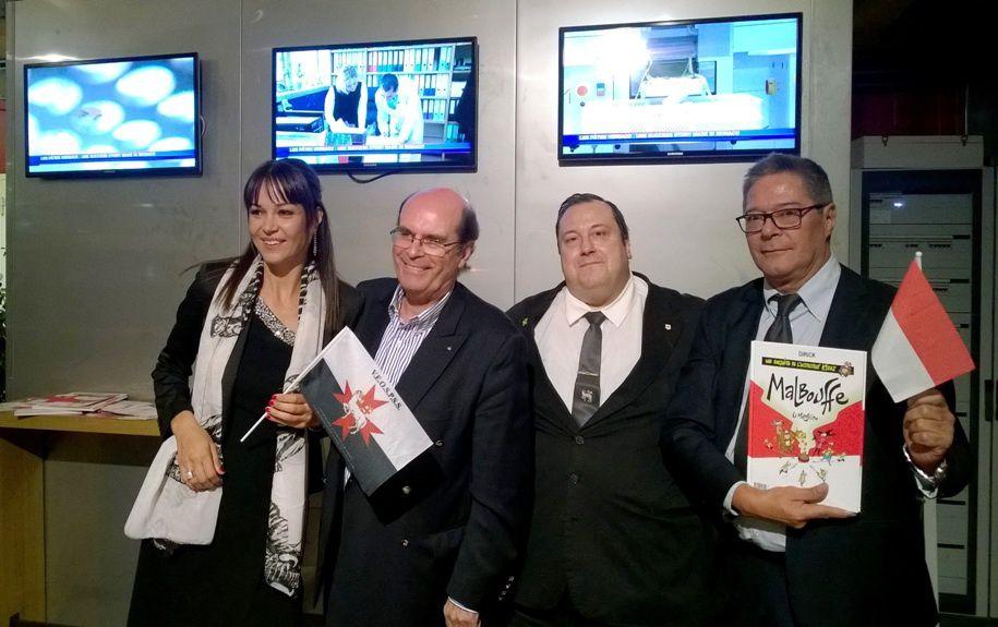 EXPO 2015, la MEL∞ COMMUNICATION di Monaco ed il V.E.O.S.P.S.S.