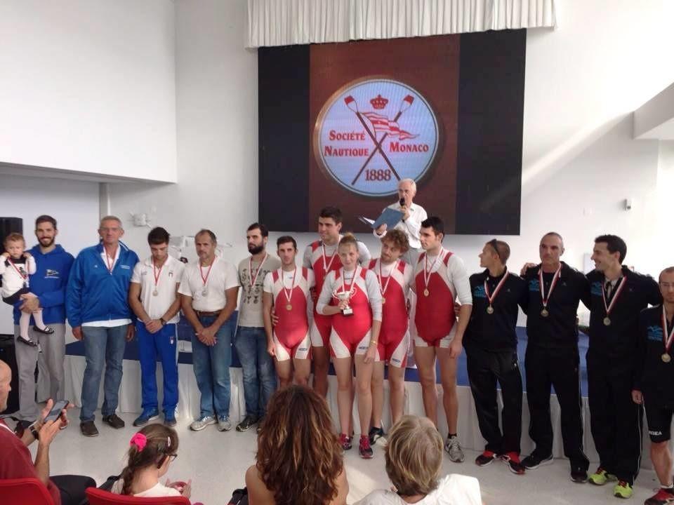 La XII Traversata Sanremo - Montecarlo chiude la XXXIV edizione del Trofeo Aristide Vacchino.
