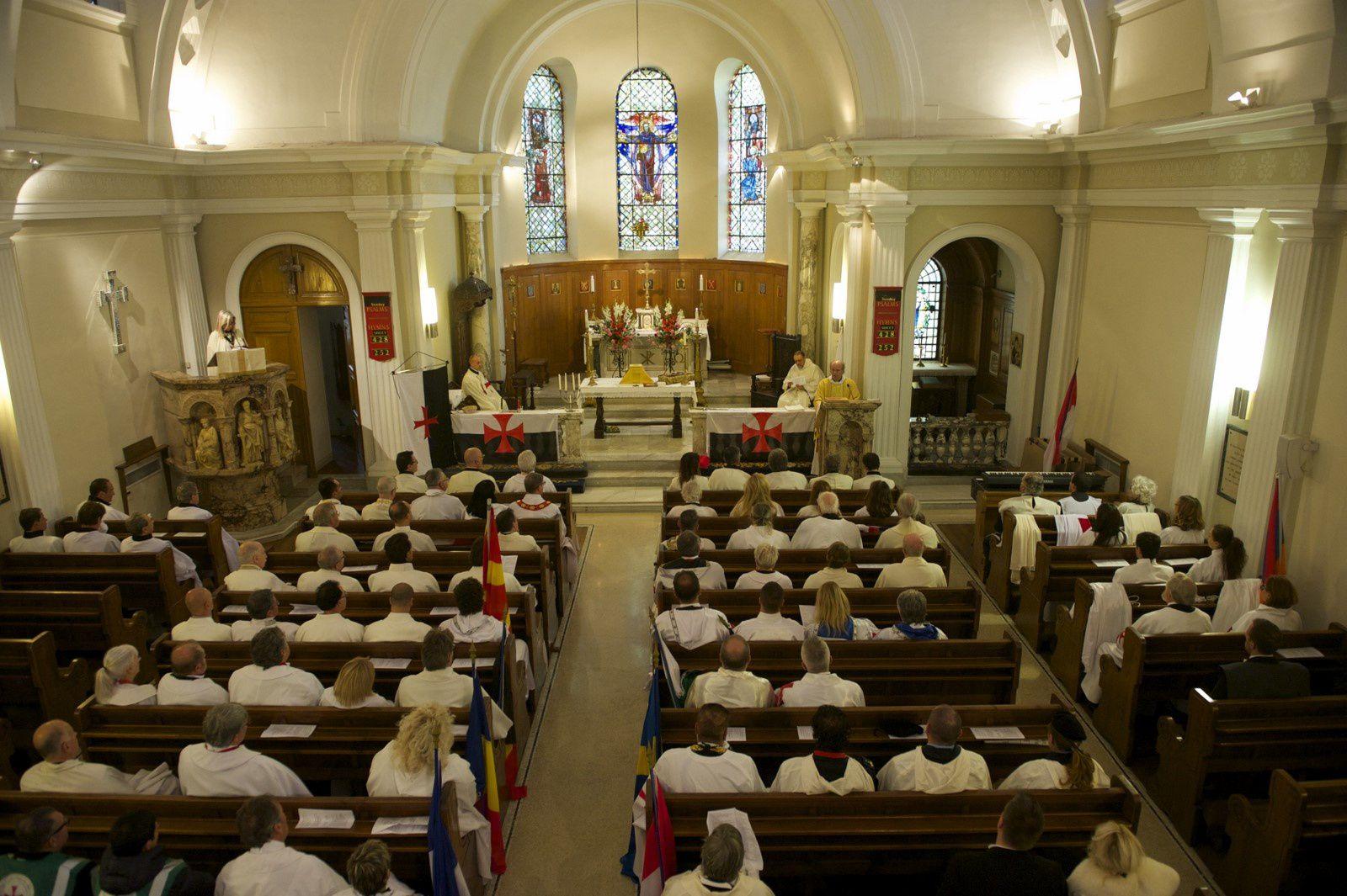 Il priorato di Monaco ha lanciato l'iniziativa: « Templari al lavoro per la vita ».- Le Grand Prieuré de Monaco encourage l'initiative: « Templiers, au travail pour la vie ».