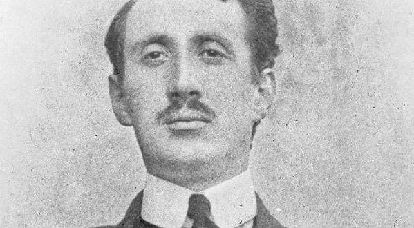 Chi era Gaetano PERUSINI (1879-1915), co-scopritore dell'Alzheimer e collaboratore di giornali scientifici italiani