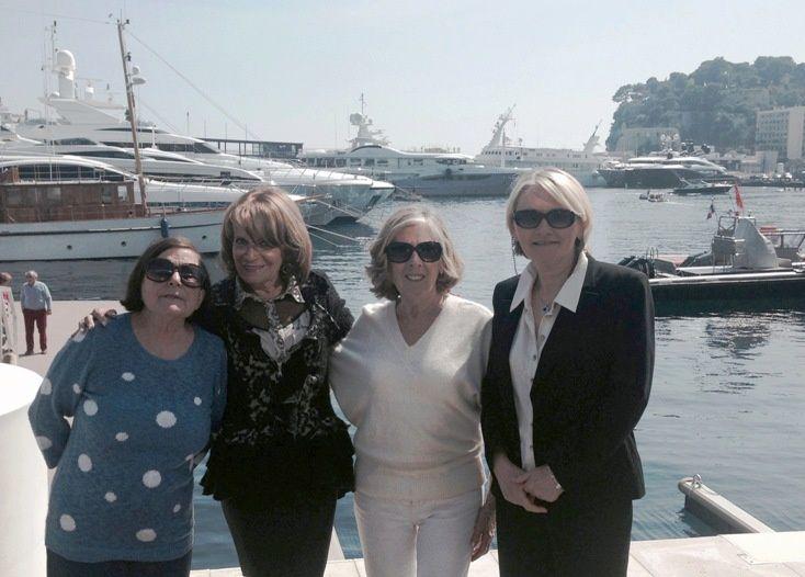 Monaco: Le Week End des Associations Culturelles Monégasques et conférence