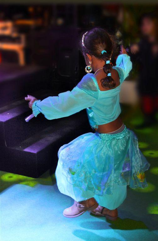 Soirée de Gala Annuelle KIDS NITE - Comédie Musicale Aladin Circus