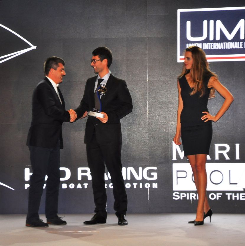 The 7th UIM Award Giving Ceremony