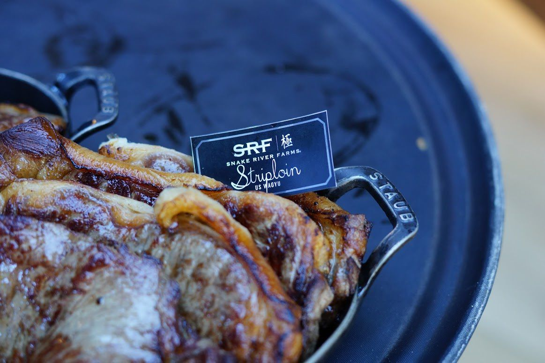 Avant-première mondiale à Monaco: Giraudi réunit 8 producteurs de viandes exclusives &amp&#x3B; présente KOBE KREATIONS