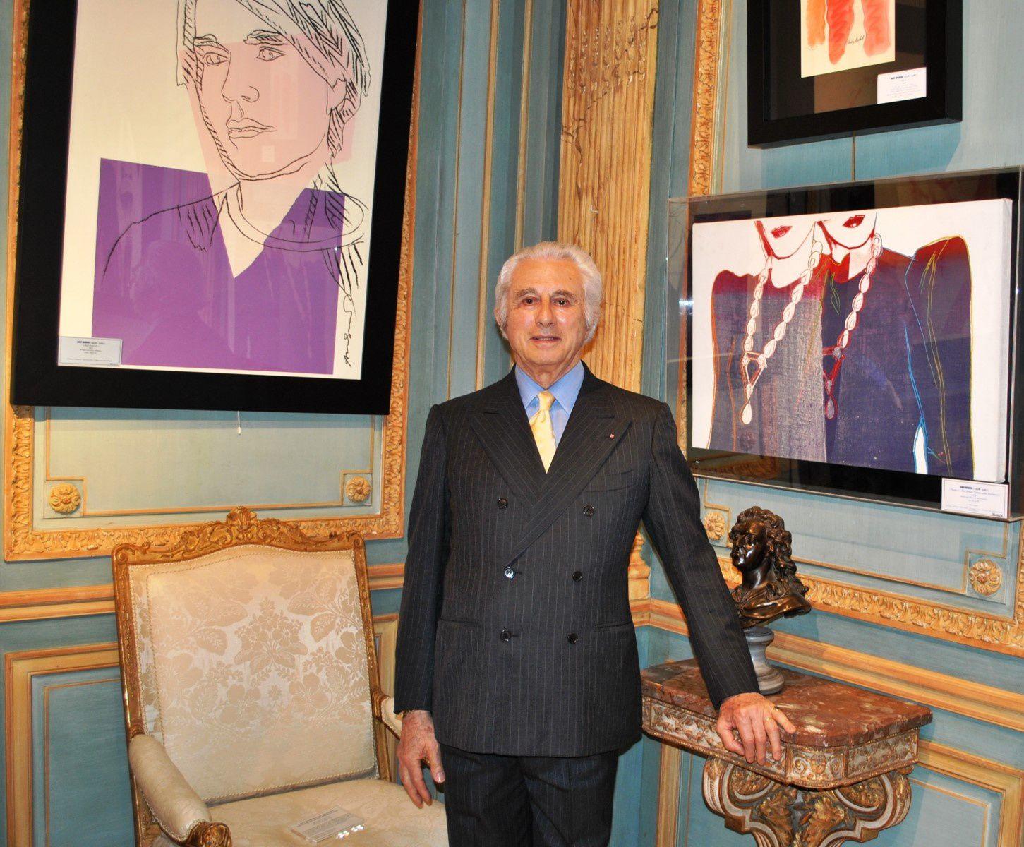ADRIANO RIBOLZI - (c) Luigi MATTERA
