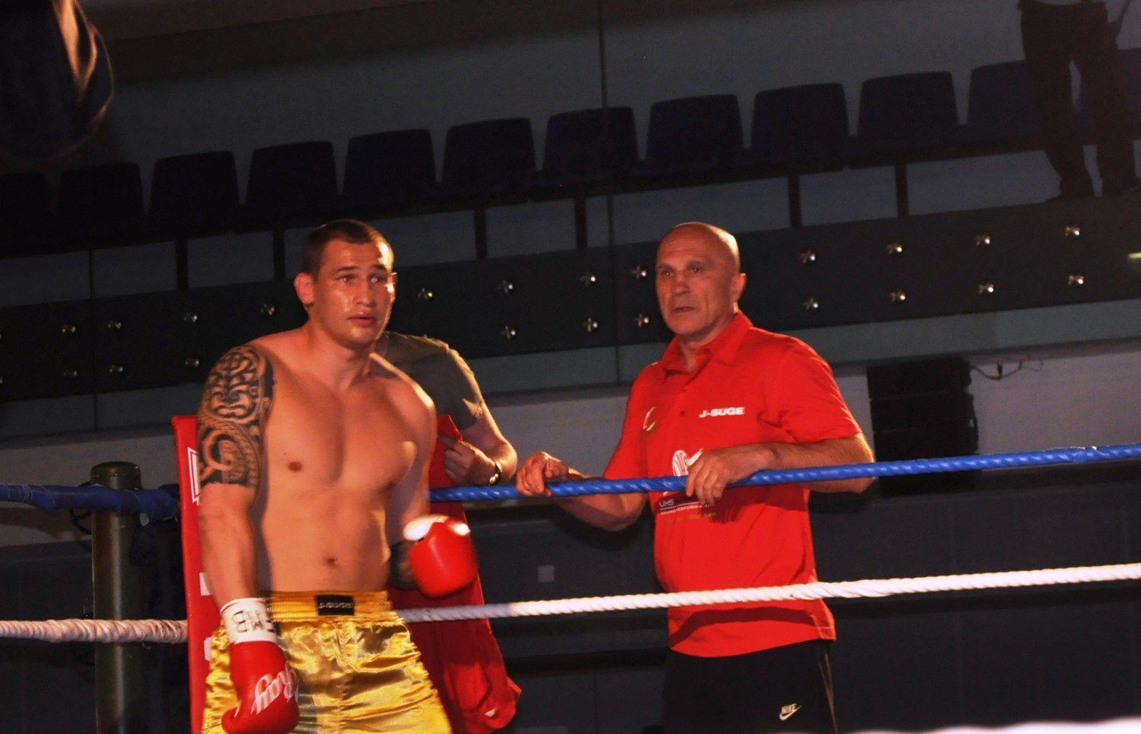 Le 4ème Monaco Boxing Challenge s'est déroulé le vendredi 6 mai avec le retour à la victoire de Ruslan Fayfer.