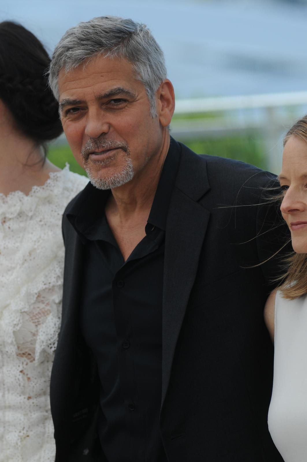 GEORGE CLOONEY & CO. AL FESTIVAL DI CANNES
