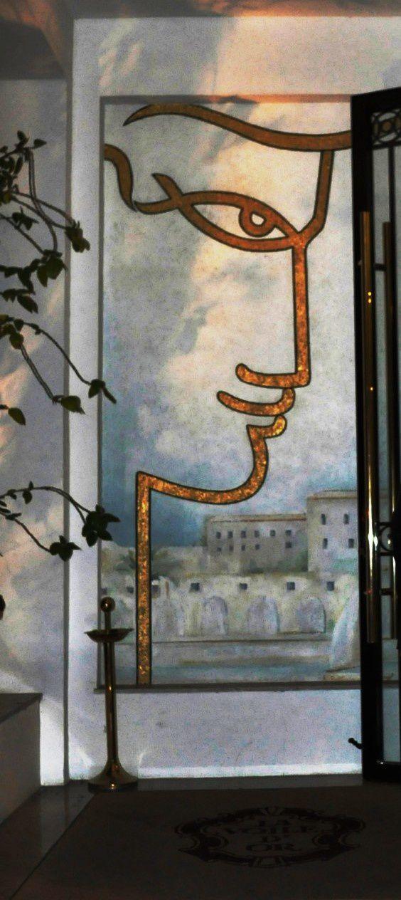Les 50 ans de &quot&#x3B;La Voile d'Or&quot&#x3B; :  Un art de vivre unique au bord de la Méditerranée! Les Ateliers Franck Thomas.