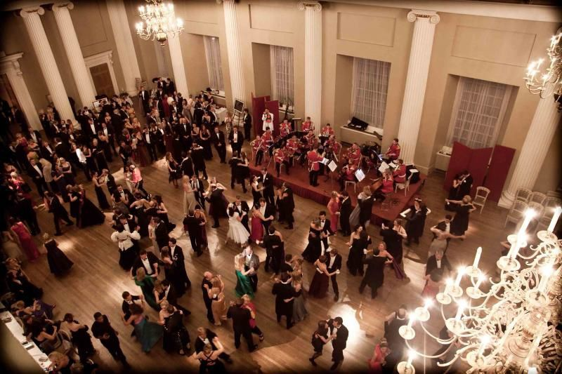 London: 21st Russian Summer Ball