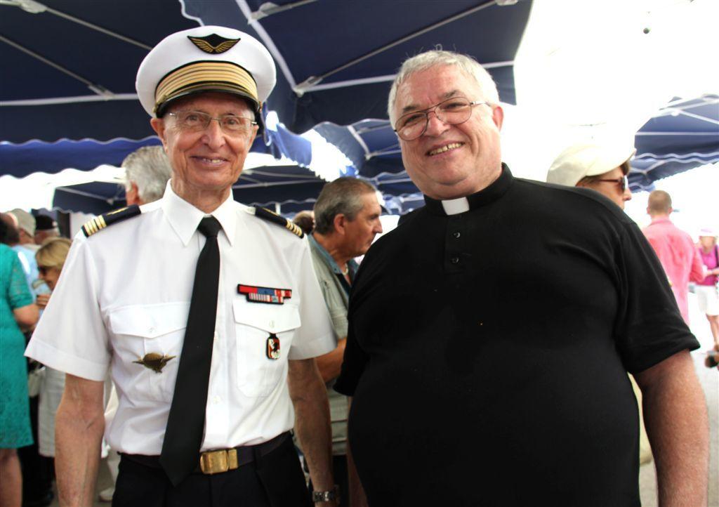 Fête de la saint Pierre (et saint Paul) le dimanche 3 juillet 2016.