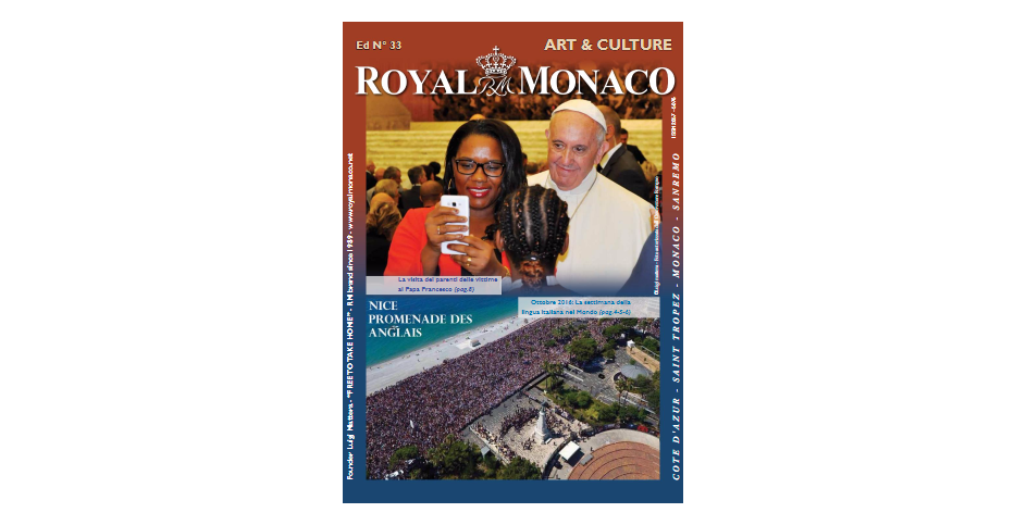 CLICK ON - CLICCARE SU ROYAL MONACO