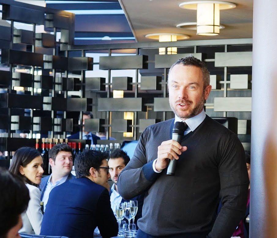 Monaco: Chefs World Summit, le premier congrès mondial de la gastronomie