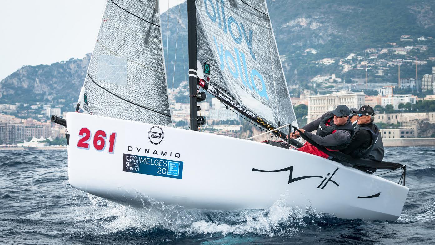 (c) Yacht Club de Monaco