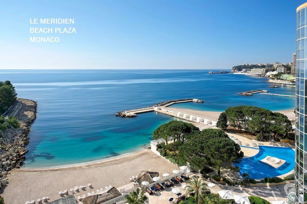 WORLD COMMITTEE MONACO 2017: Sous le Haut Patronage de S.A.S. le Prince Albert II de Monaco - 14 - 17 MARS 2017
