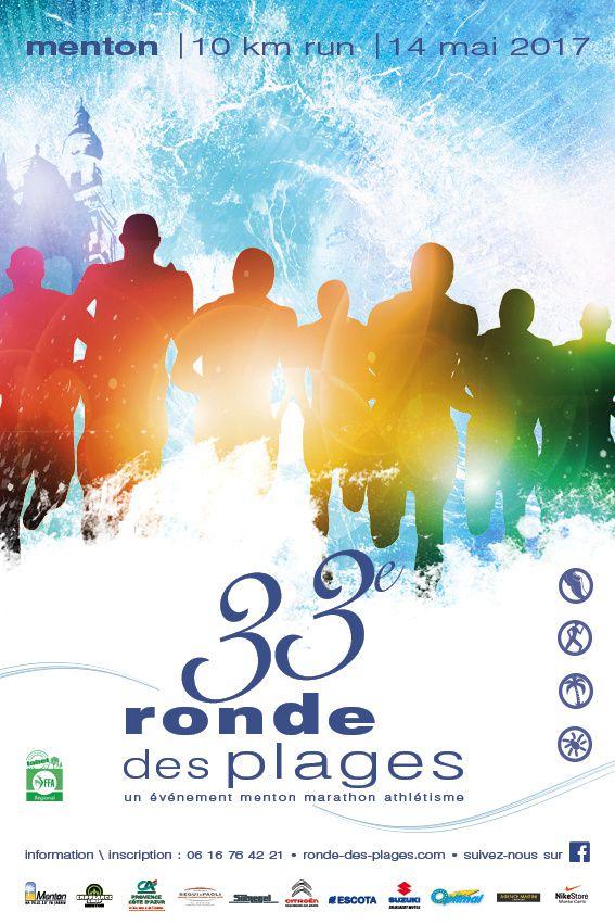 MENTON: RONDE DES PLAGES