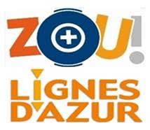 Nice: Les transports en commun du réseau Lignes d'Azur (bus et tramway) et le TER Provence-Alpes-Côte d'Azur grâce à un titre unique