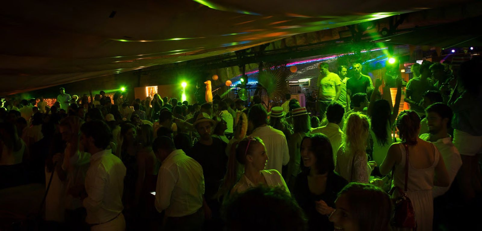 DEEP KLASSIFIED MUSIC FESTIVAL 48 HEURES DE MUSIQUE: GRIMALDI FORUM MONACO