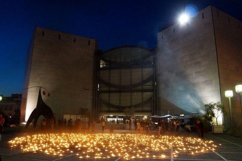NICE:Ouverture exceptionnelle nocturne du MAMAC, du Musée Masséna &amp&#x3B; du Palais Lascaris