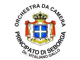I Solisti dell'Orchestra da Camera del Principato di Seborga al Piazzale P. Mauro IM 9 Agosto alle 21h15