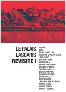 Nice: Le Palais Lascaris revisité ! 29 septembre 2017 – 1er avril 2018