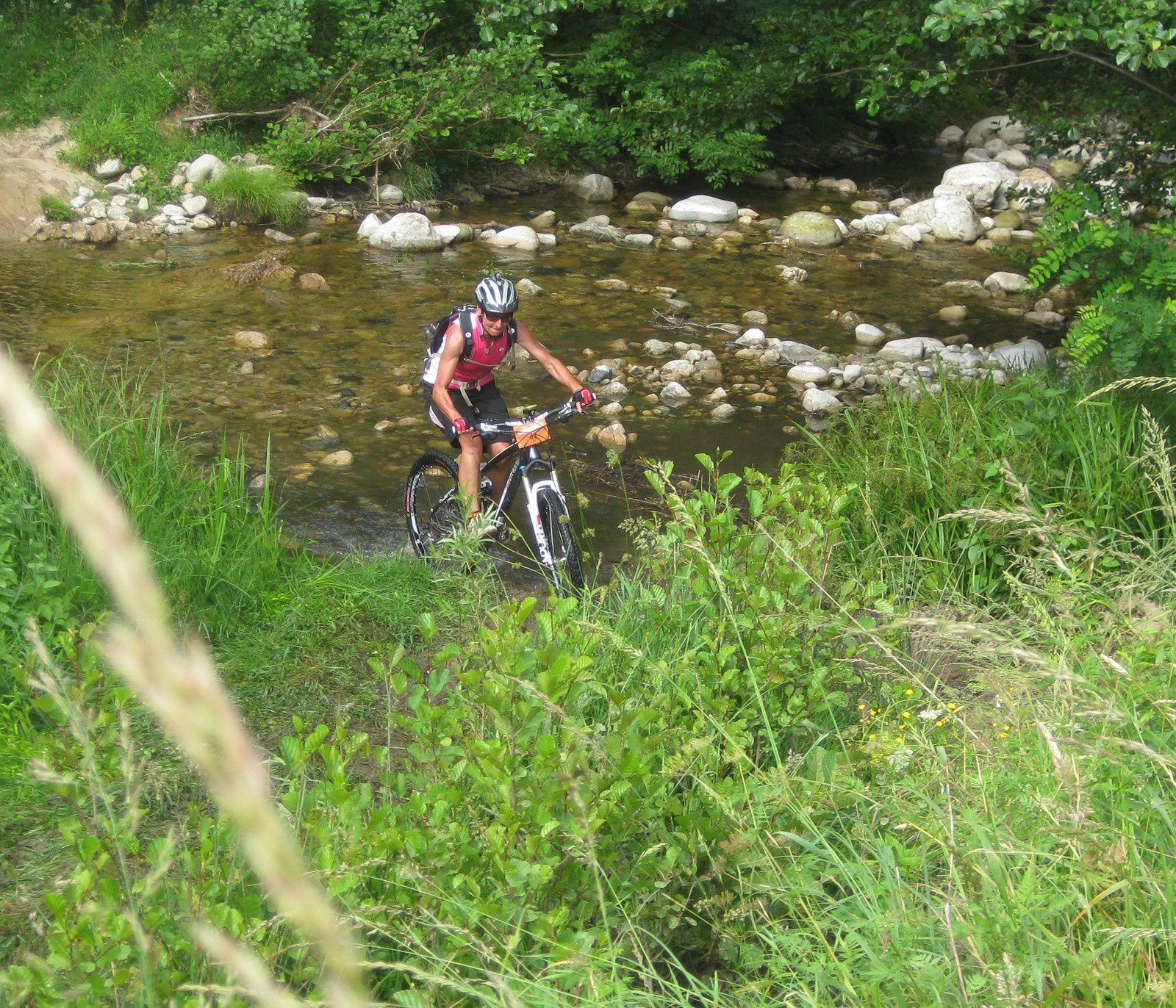 La semaine prochaine de nouvelles aventures nous attendent dans la Drôme avec les Ardriders.