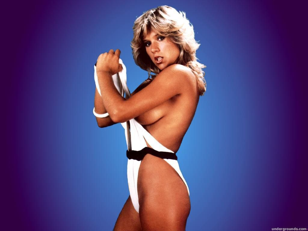 PLAYMATE SAMANTHA FOX