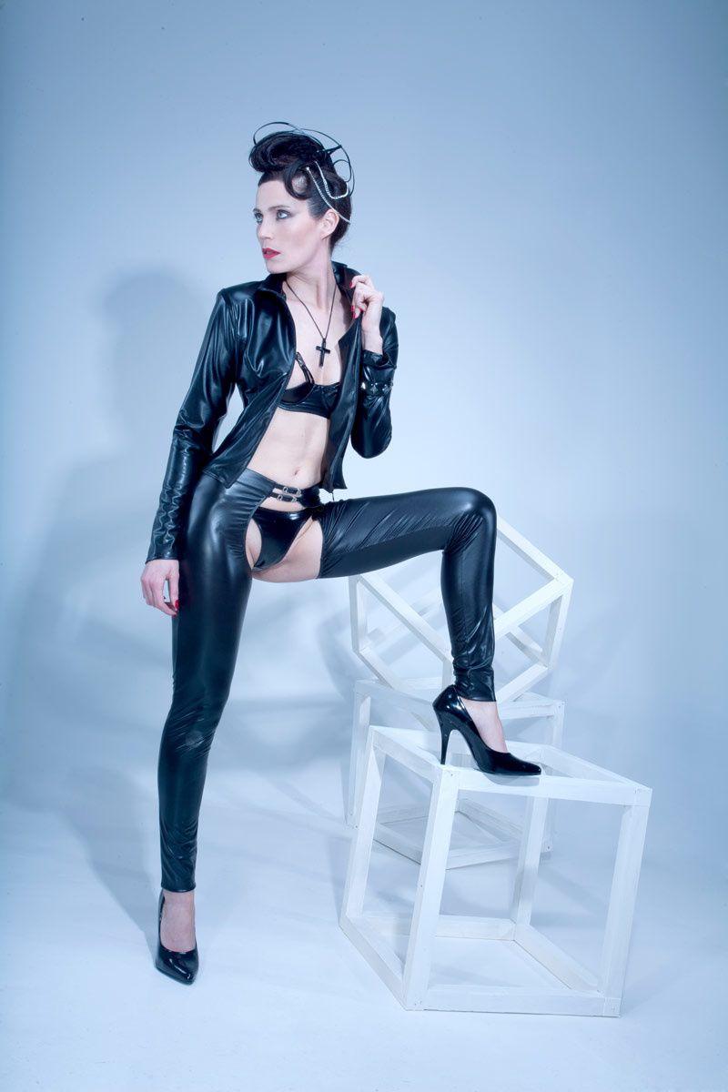 Photos : Nath Sakura - Modèle : Nathalie Le Gosles
