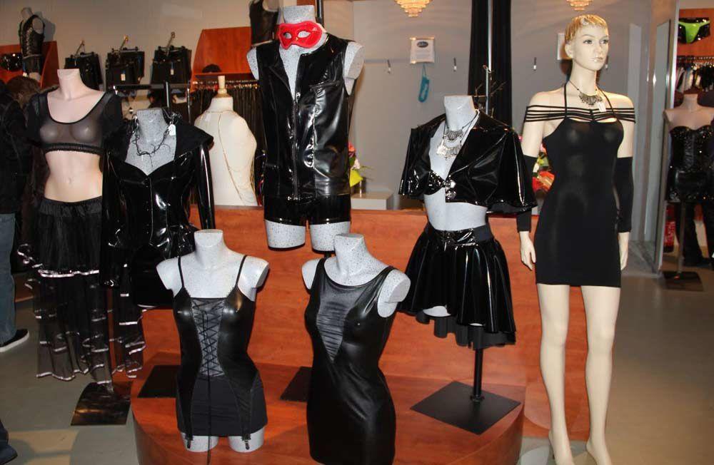 WOW Partywear Eindhoven partenaire P.Catanzaro