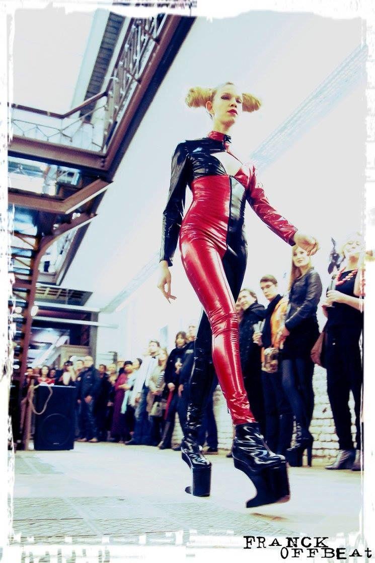 Photos : franck Offbeat - Modèles : Kassi Tresse - Niki Adams- Sasha Gemini - Skye Varuna- Seffy Moon