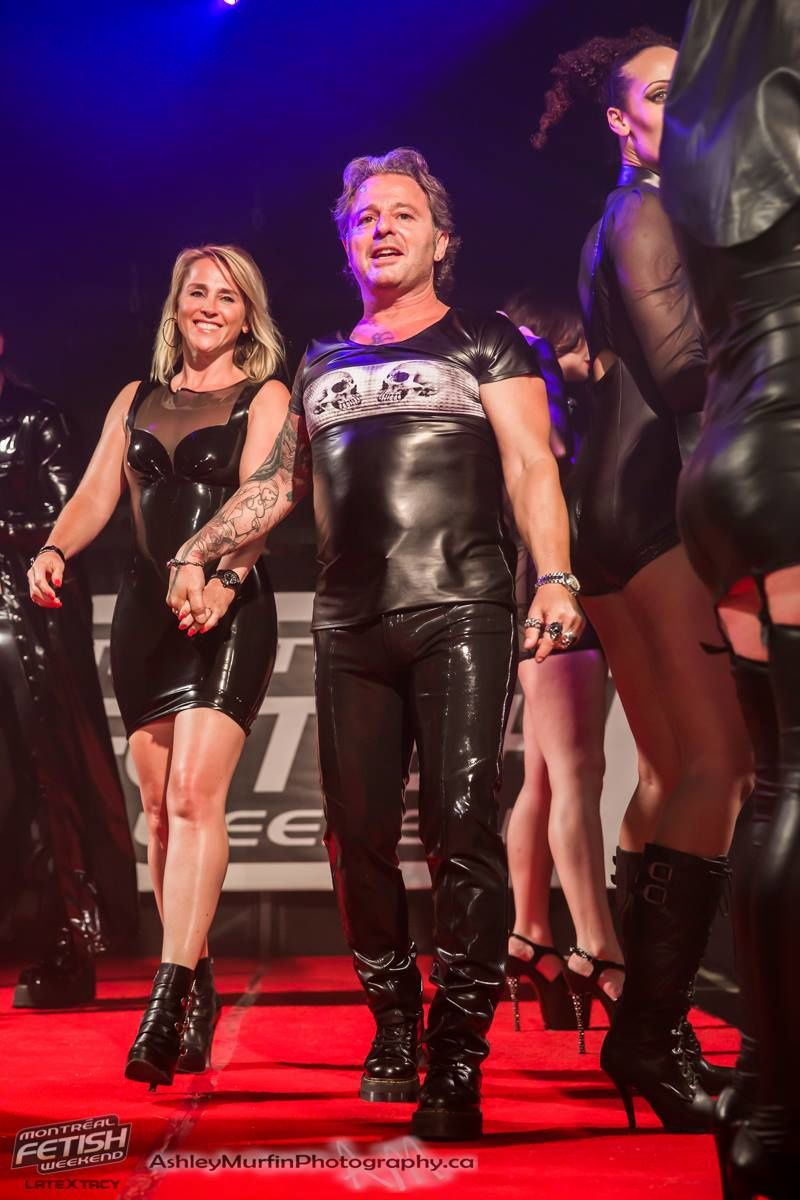Photos : Montréal fetish weekend 2015 photo © Ashley Murfin Photography