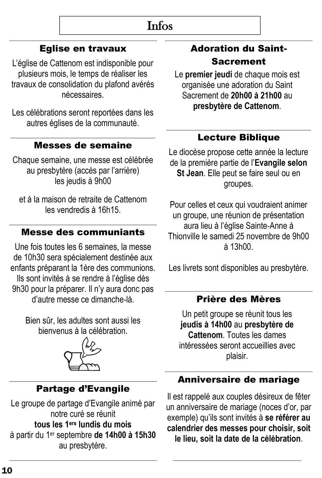 Sehr St Benoit de Cattenom - GG02