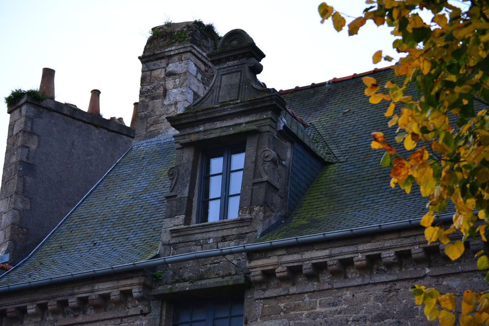 21 et 22 octobre, Lesneven, Landerneau et Brest, séances de dédicaces 2/3...