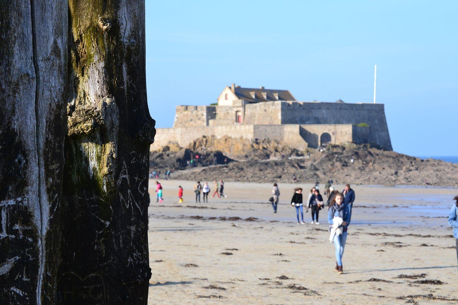 28 et 29 octobre. Saint-Malo, séance de dédicaces 3/3...