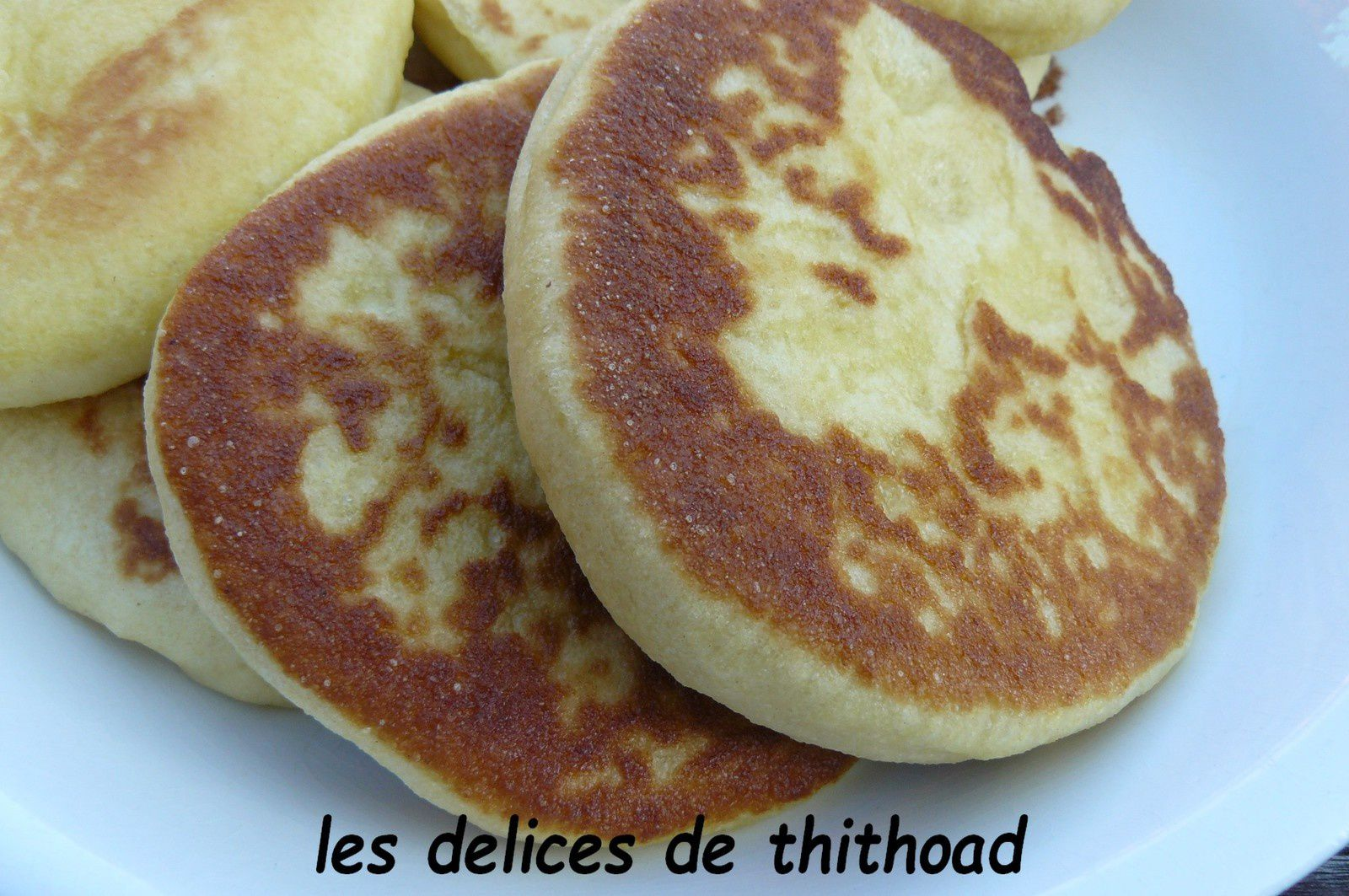 bat bout ou pain marocain