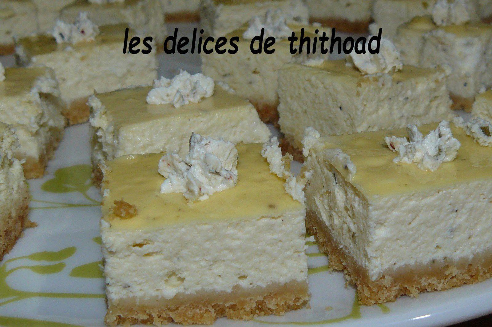 cheese cake salé pour l'apéro et les réveillons