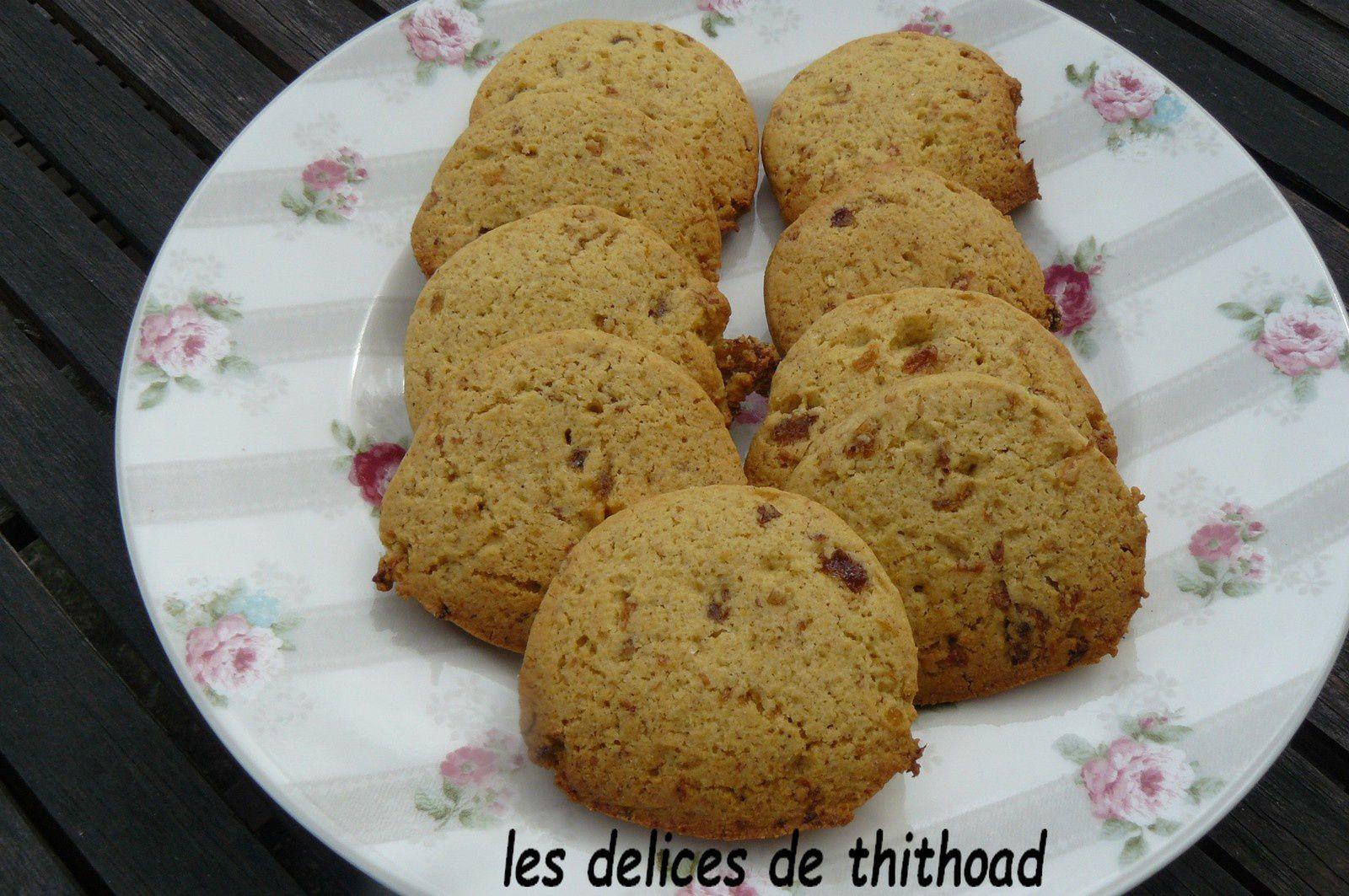 Zaletti ou Zaeti: biscuits Vénitiens au maïs